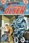 Superman's Pal Jimmy Olsen (1954) Mark Jewelers 152MJ