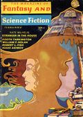 Magazine of Fantasy and Science Fiction (1949-Present Mercury Publications) Vol. 34 #2