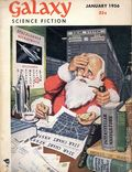 Galaxy Science Fiction (1950-1980 World/Galaxy/Universal) Vol. 11 #3