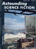Astounding Science Fiction (1938-1960 Street and Smith) Pulp Vol. 52 #3