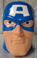 Captain America Mug (1997 Applause Inc.) ITEM#1