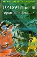 New Tom Swift Jr. Adventures HC (1954-1970 Grosset & Dunlap) Storybooks 23-1ST