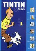 Tintin and Snowy Album SC (2011 Last Gasp) 1-1ST