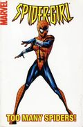 Spider-Girl TPB (2004-2010 Marvel Digest) 6A-1ST