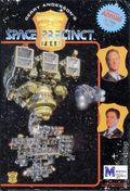 Space Precinct 2040 HC (1995 Grandreams UK) 1996-1ST