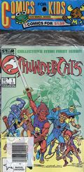 Thundercats (1985 1st Series Marvel) Multi-Pack 3PACK