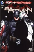 Batman (2011 2nd Series) 47BCOLOR