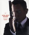 007 Blood, Sweat, and Bond: Behind the Scenes of SPECTRE HC (2016 DK) 1-1ST