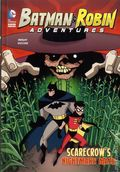 DC Super Heroes Batman and Robin Adventures: Scarecorw's Nightmare Maze SC (2016) 1-1ST
