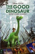 Good Dinosaur Cinestory Comic GN (2016 Joe Books) Disney 1-1ST