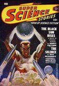 Super Science Stories (1940-1951 Popular Publications) Pulp Vol. 5 #1