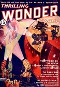 Thrilling Wonder Stories (1936-1955 Beacon/Better/Standard) Pulp Vol. 11 #2
