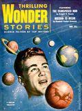 Thrilling Wonder Stories (1936-1955 Beacon/Better/Standard) Pulp Vol. 43 #1