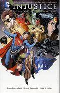 Injustice Gods Among Us Year Three HC (2015 DC) 2-1ST