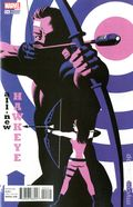 All New Hawkeye (2015 2nd Series) 4B