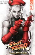 Street Fighter Unlimited (2015 Udon) 3D
