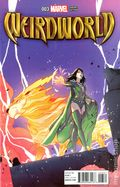 Weirdworld (2015 2nd Series) 3B