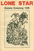 Lone Star Comics and Science Fiction Catalog (Lone Star Comics) 106