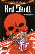 Red Skull TPB (2016 Marvel) Secret Wars: BattleWorld 1-1ST