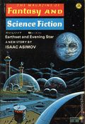 Magazine of Fantasy and Science Fiction (1949-Present Mercury Publications) Vol. 49 #2