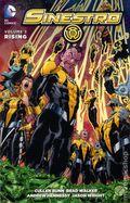 Sinestro TPB (2015-2016 DC) 3-1ST