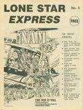 Lone Star Express (1985 Vol.2) 5