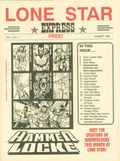 Lone Star Express (1992 vol. 3) 2