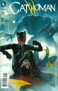 Catwoman (2011 4th Series) 49