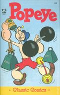 Classic Popeye (2012 IDW) 43