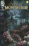House of Montresor (2016 Action Lab) 1