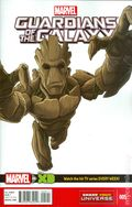 Marvel Universe Guardians of the Galaxy (2015 2nd Series) 5