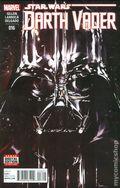 Star Wars Darth Vader (2015 Marvel) 16A