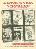Lone Star Express (1992 vol. 3) 7