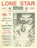 Lone Star Express (1992 vol. 3) 8