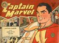 Captain Marvel Adventures (1946-1953 Fawcett) Australian Series 26