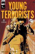 Young Terrorists (2015 Black Mask) 1I