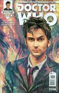 Doctor Who The Tenth Doctor (2015) Year Two 6A