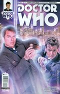 Doctor Who The Tenth Doctor (2015) Year Two 6B