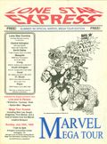 Lone Star Express Special (1993 Lone Star Comics) 1