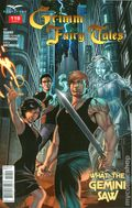 Grimm Fairy Tales (2005) 119A