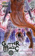 Gutter Magic (2016 IDW) 2SUB