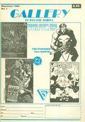 Gallery of Proven Sellers (1989 Diamond Comic Distributors) 1