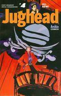 Jughead (2015 2nd Series) 4A