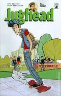 Jughead (2015 2nd Series) 4B