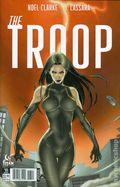 The Troop (2015 Titan) 3B