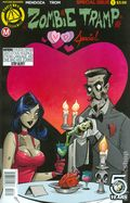 Zombie Tramp VD Special (2016 Action Lab) 0A