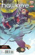 All New Hawkeye (2015 2nd Series) 4A
