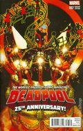 Deadpool (2015 4th Series) 7C