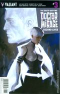 Doctor Mirage Second Lives (2015 Valiant) 3A