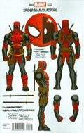 Spider-Man Deadpool (2016) 2B
